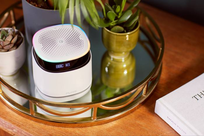 DAB, FM radio, Bluetooth and Alexa all in one: Pure StreamR, £130