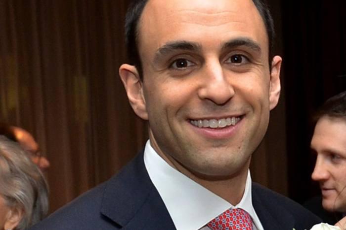 Scott Shleifer, managing director of Tiger Global Management LLC