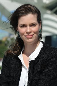 Annelise Vendramini, co-ordinator of the sustainable finance programme at the FGV-EAESP business school