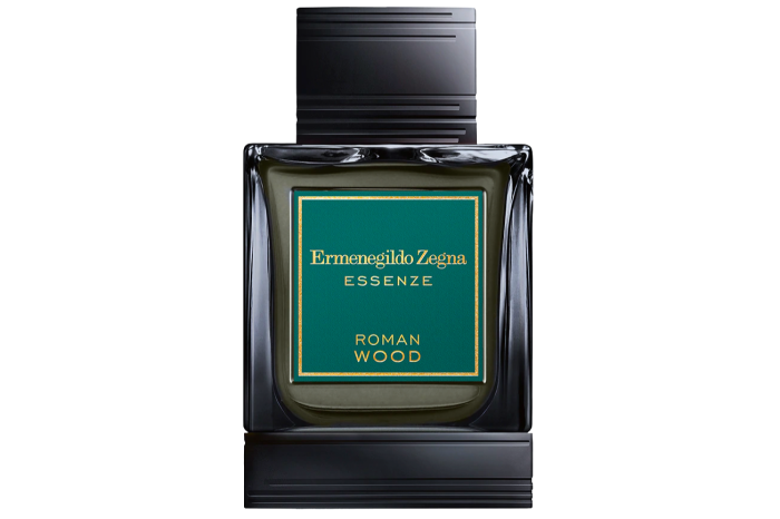 Ermenegildo Zegna Essenze Roman Wood EDP, £165