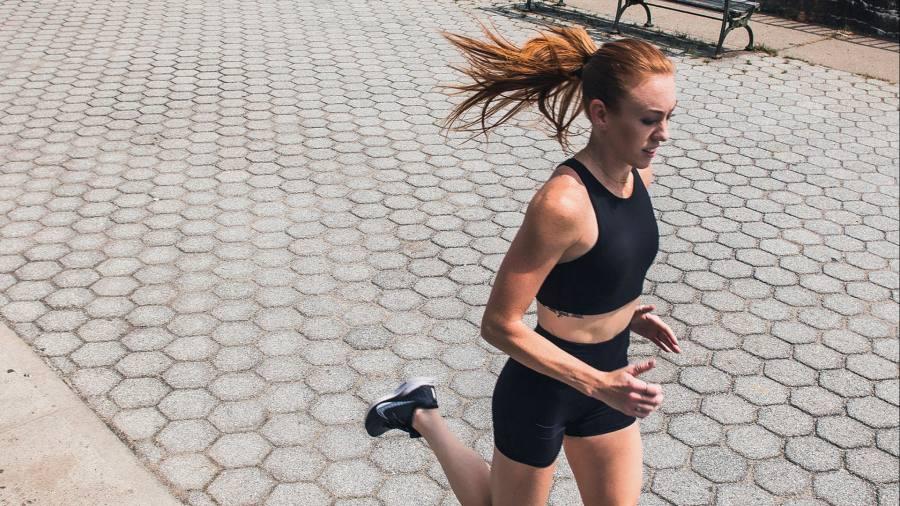 Best foot forward: running for beginners