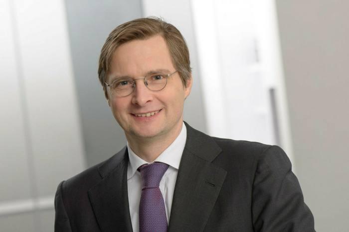 Henrik Follmann, chief executive of Follmann Chemie