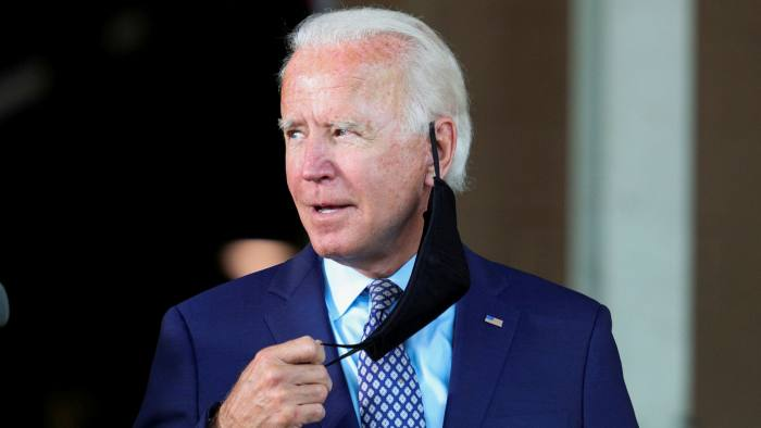 The deceptive radicalism of Joe Biden | Financial Times