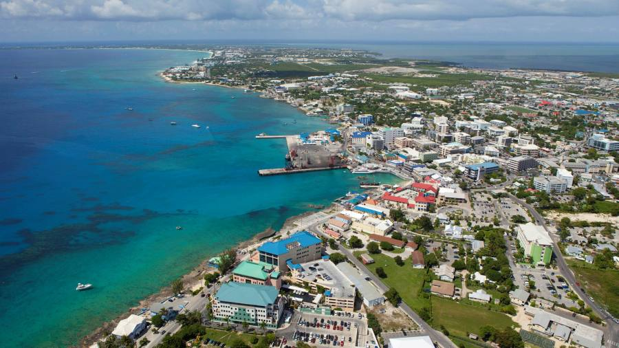 Letter: Tax policy framework has improved in the Caymans