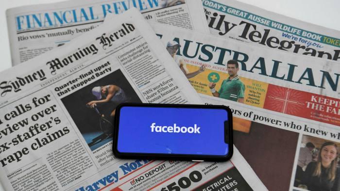 Image result for facebook australia