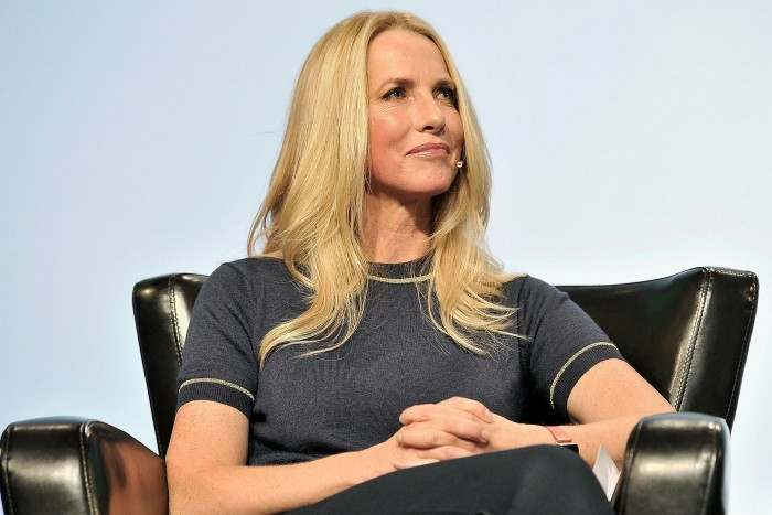 Laurene Powell Jobs is part of a unique club with French Gates and MacKenzie Scott: tech billionaires' former spouses who are now free to chart their own philanthropic course