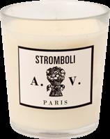 Astier de Villatte Stromboli candle, €75