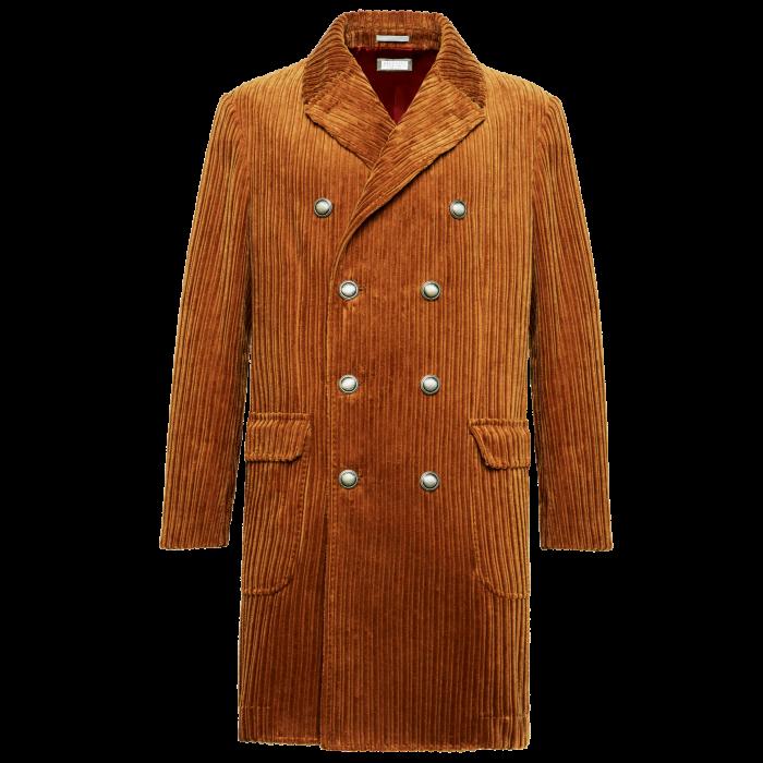 Brunello Cucinelli coat, £3,170