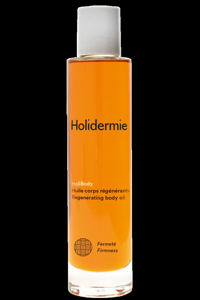 Holidermie HoliBody Regenerating BodyOil, €95