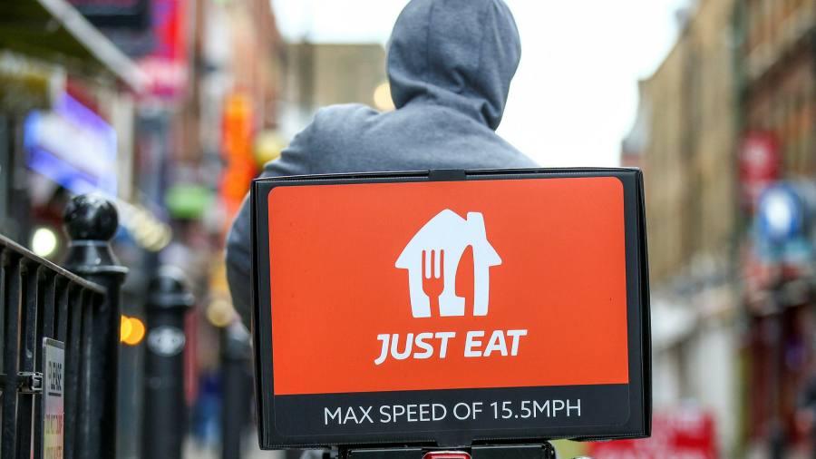 Just Eat Takeaway at risk of hostile takeover, warns activist investor