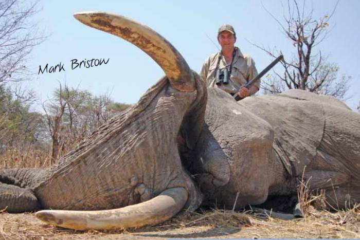 Image: Hunters & Guides Africa 2010, Zimbabwe
