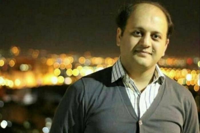 Iftikhar Barzegarian
