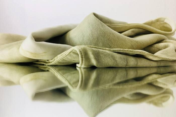 Photosynthetic textiles