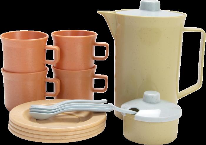 Dantoy Bioplastic Coffee Kit, £21