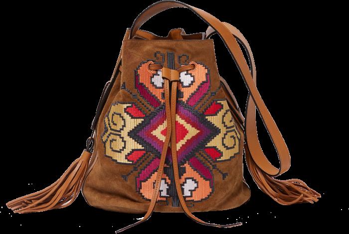 Isabel Marant Moshy bag, £735