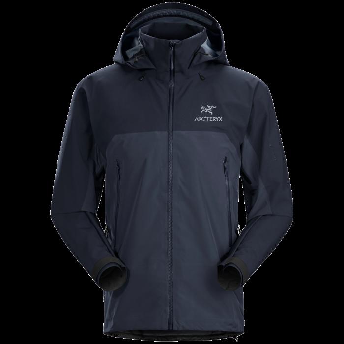 Arc'teryx Beta AR jacket, £500
