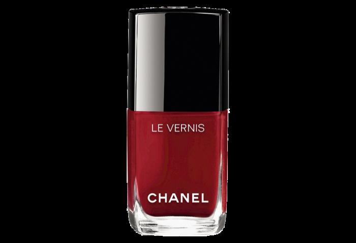 Chanel Le Vernis Longwear Nail Colour in Pirate, £22, chanel.com