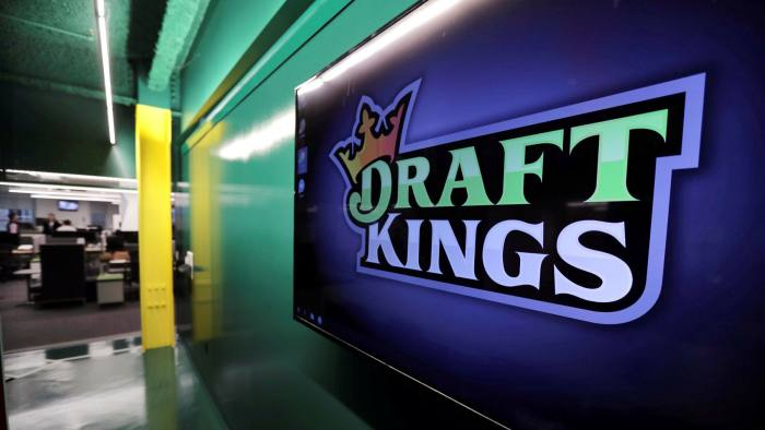 Sports gambling company DraftKings listed via a SPAC merger in December, and Rush Street Interactive is the latest online betting group to list this way