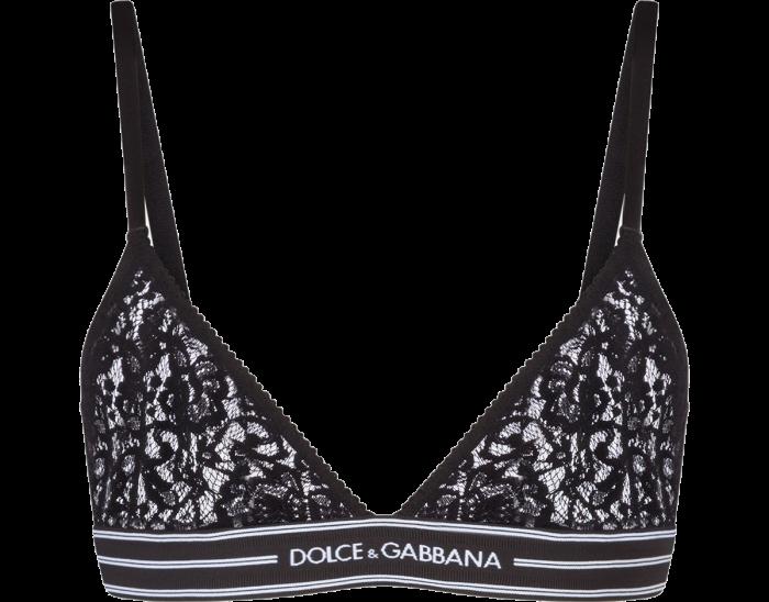 Dolce & Gabbana lacebra, £215