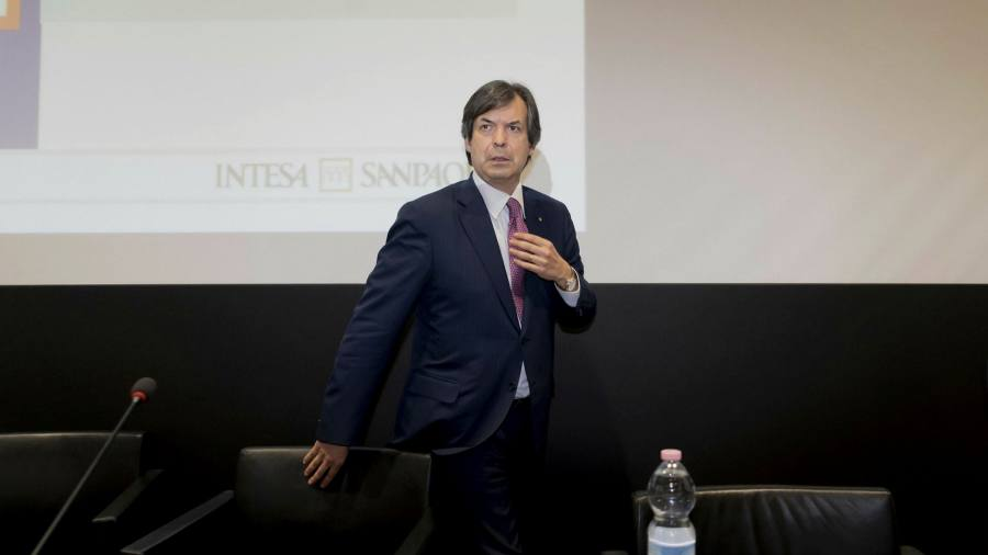 Intesa Sanpaolo is the EU's most prized bank: why?