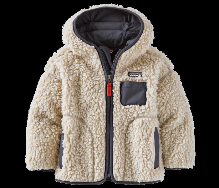 Patagonia Retro-X Fleece Hoody