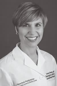 Lorna Breen, emergency room director at the New York-Presbyterian Allen hospital in Manhattan, took her life in April 2020 after working on the Covid front line