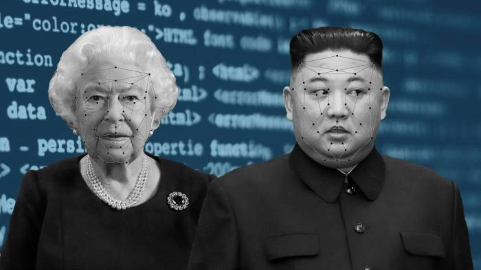 Dancing queen: Deepfakes purporting to depict Queen Elizabeth and Kim Jong Un went viral
