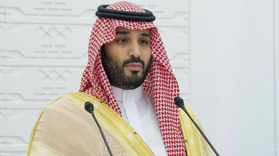 Saudi Arabia seeks to resolve Qatar crisis as 'gift' to Joe Biden
