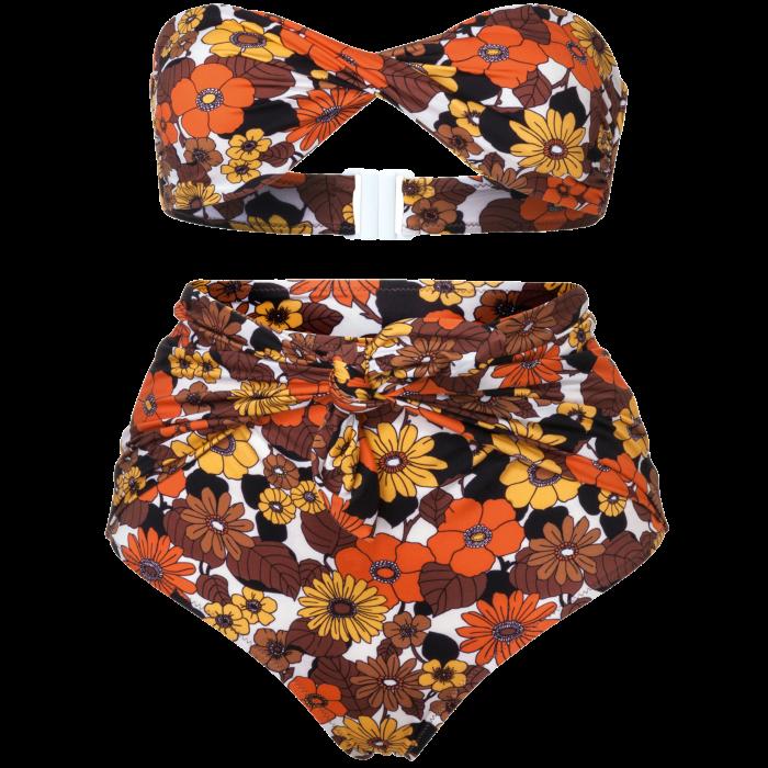 Dodo Bar Or bikini, €295, brownsfashion.com