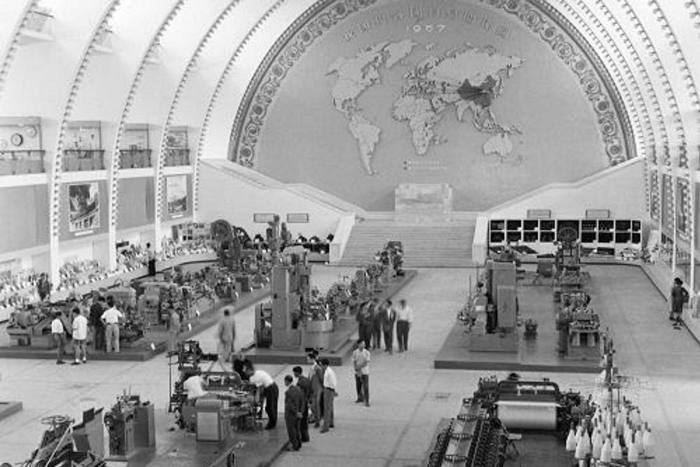 For Guangzhou, the significance of the fair extends far beyond its inaugural session in 1957