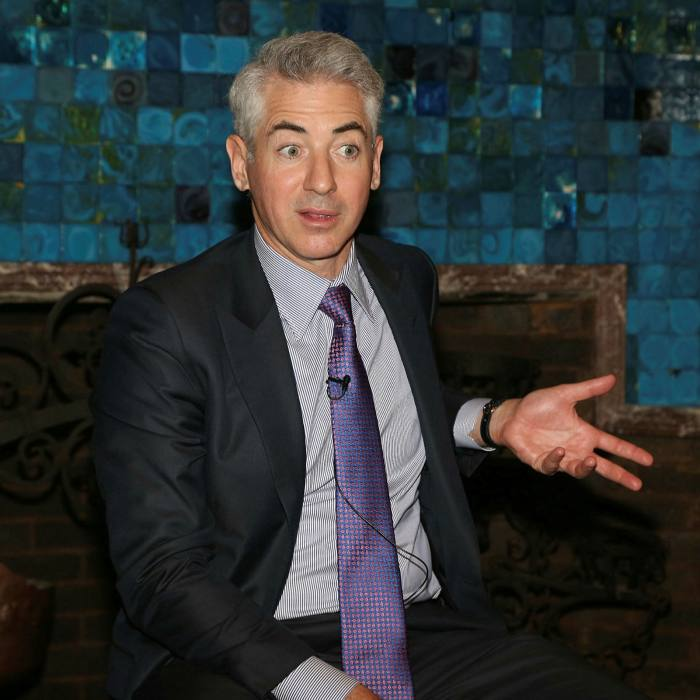 Bill Ackman recently raised $4bn for his Pershing Square Tontine Holdings, by far the largest single blank cheque vehicle ever raised