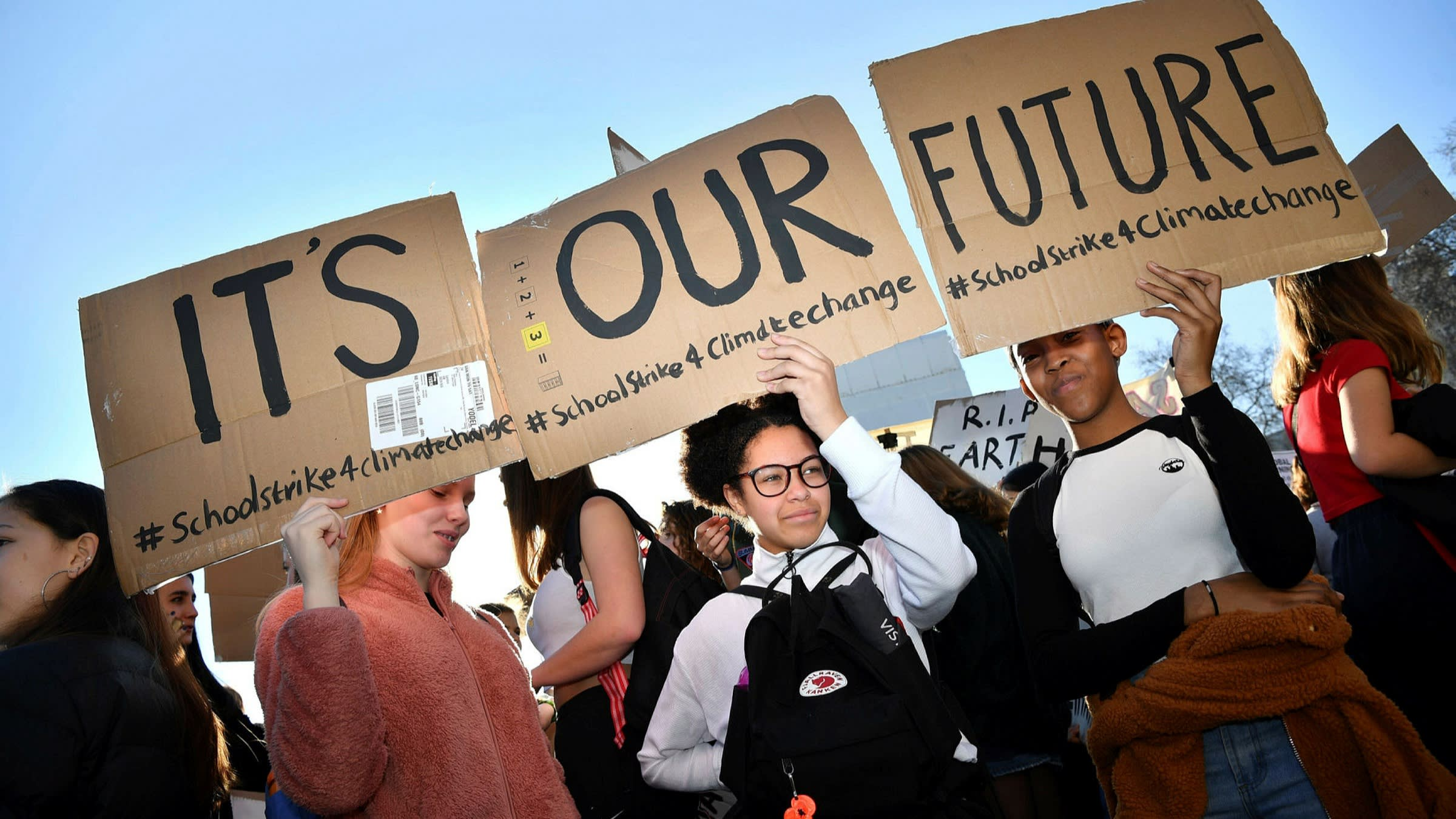 Climate summit latest: Putting a price on carbon rises up the corporate agenda