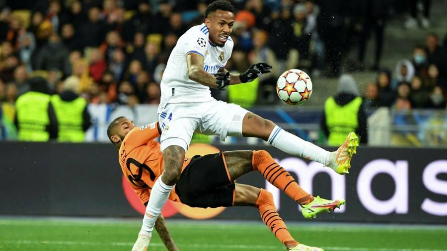 Super League football clubs accuse Uefa and Fifa of breaking EU competition rules