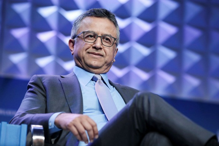 Victor Khosla, founder of Strategic Value Partners: 'After a pretty tepid decade, hedge funds are clearly enjoying a good moment now. But you have to ask whether the trajectory for the next decade has fundamentally changed'