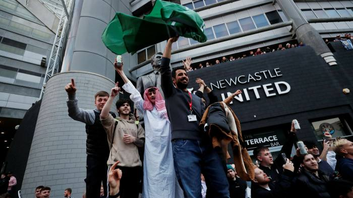Newcastle United's Saudi Takeover: What Does It Mean For The Magpies?