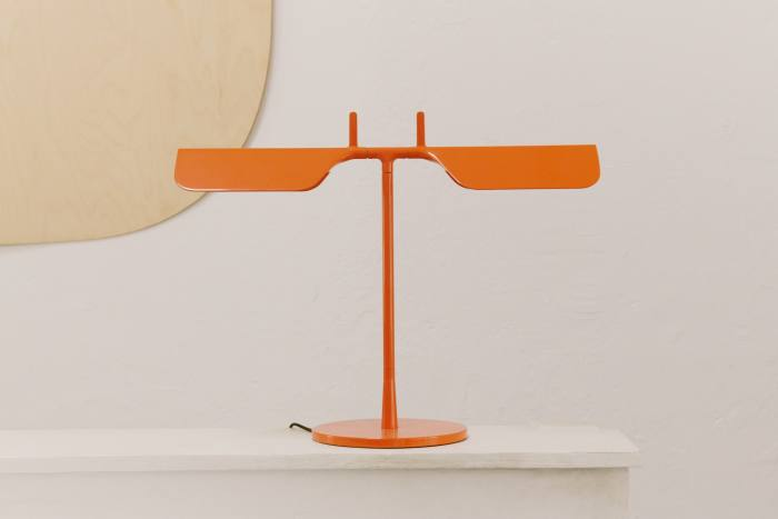 The Double Tab lamp for Flos