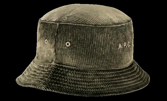 APC Charlie bucket hat, £90