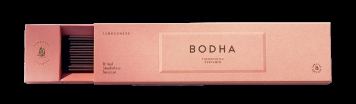 Bodha Tenderness smokeless incense,$48