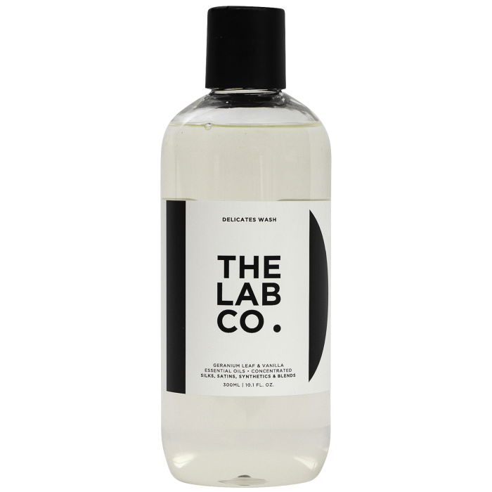The Lab Co Delicates Wash, £14, selfridges.com