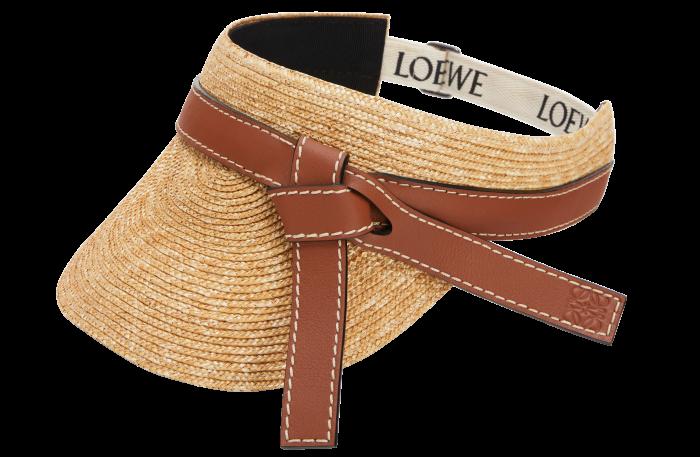 Loewe Gate visor,£325