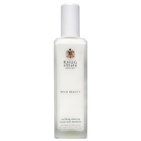 Wild Beauty Purifying Cleansing Lotion with Dandelion, £55