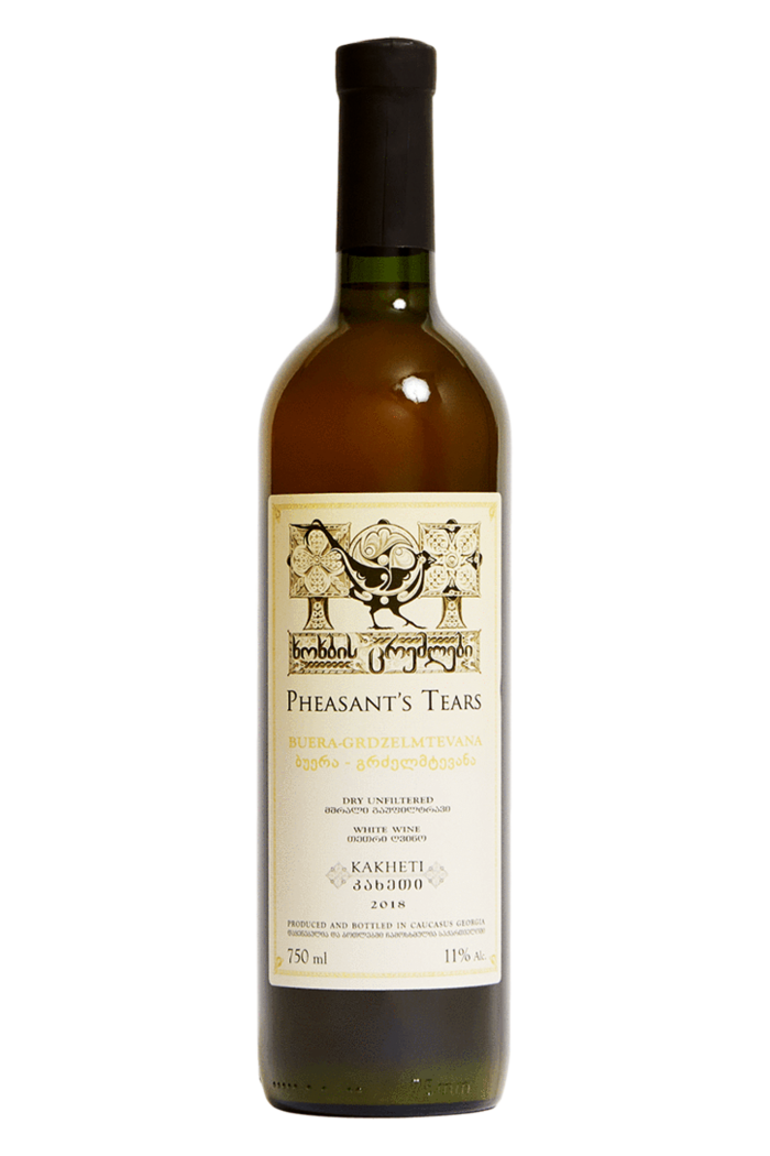 Georgia: Pheasant's Tears, Buera-Grdzelmtevena, Kakheti 2018. A nutty, funky, big-boned amber winewith a dry bite. Atits best with spicy food orcharcuterie. £20.95, from hopburnsblack.co.uk