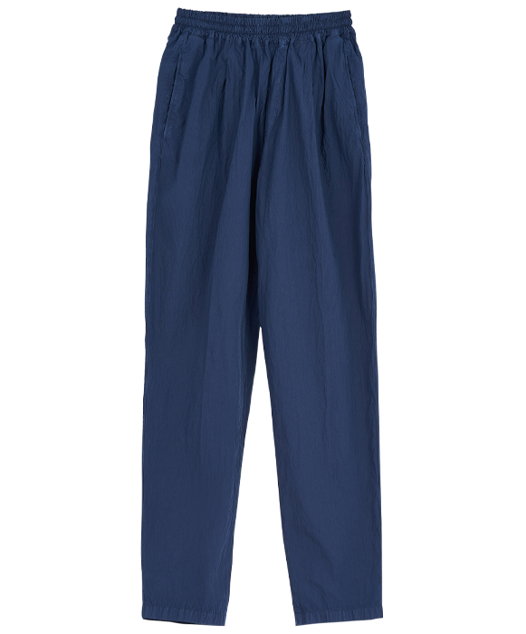 blue Rip Stop trousers, £280, both from connollyengland.com