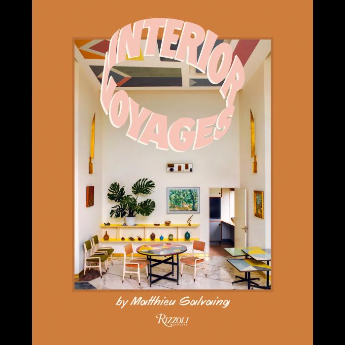 Interior Voyages (Rizzoli), $60