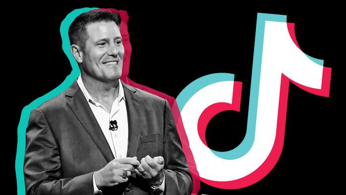 TikTok chief Kevin Mayer quits after Trump threatens to ban app | Financial  Times