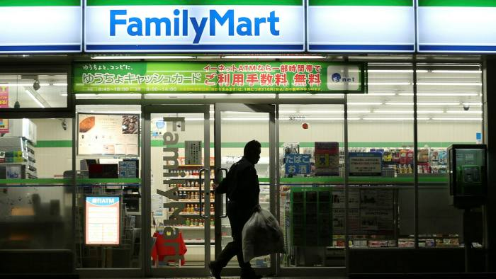 FamilyMart has acquired a stake in Don Quijote's holding company Pan Pacific