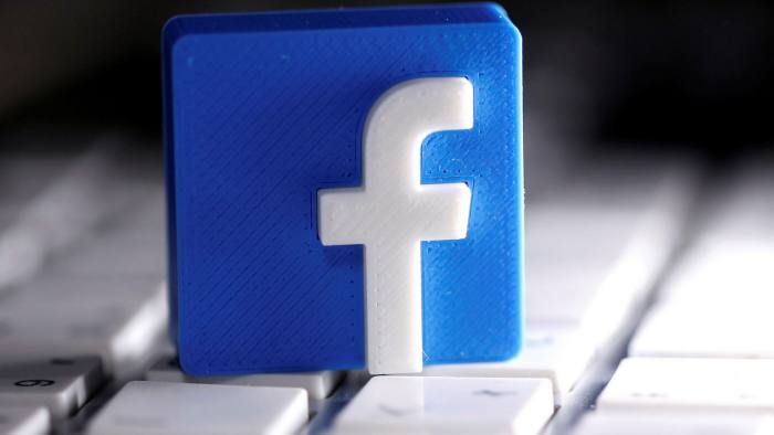 Facebook shares soar on 'signs of stability' | Financial Times