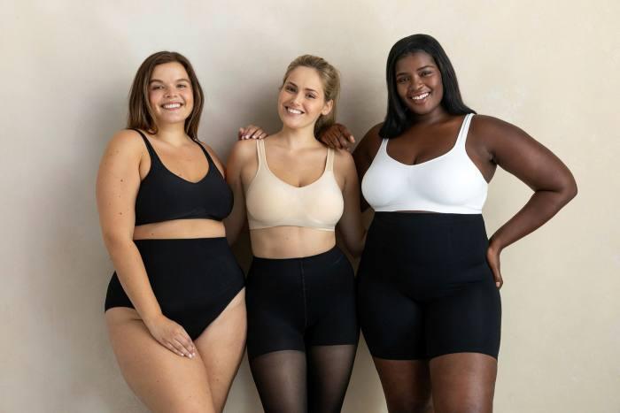 Trafilea's women's underwear brand Shapermint