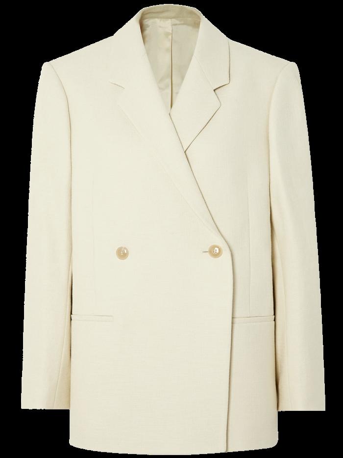 Toteme blazer, £530