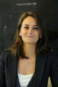 Elena Sanchez, managing director and head of banking research at EFG Hermes